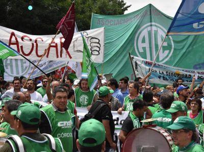 ATE Córdoba repudió los despidos en Agricultura Familiar