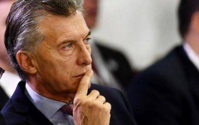¿Será el aborto la 125 de Mauricio Macri?
