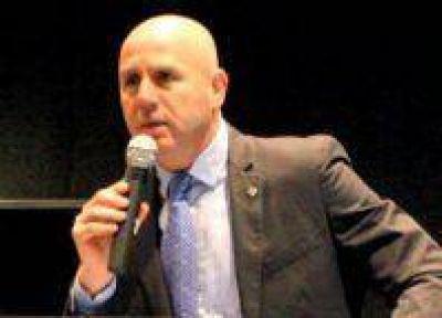 """Waldo Wolff: """"El procesamiento de Moreau es una satisfacción como ciudadano argentino"""""""