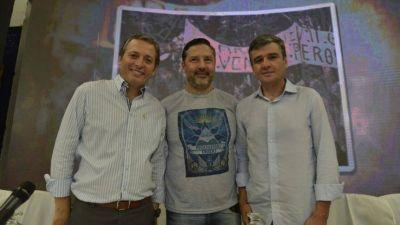 El PJ Bonaerense le bajó el precio al cónclave de Entre Ríos y va por la unidad en encuentro federal