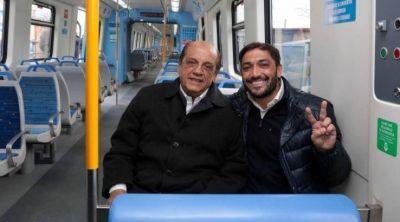 Anoten al histórico PJ del Conurbano: cerca de los 80 años ¿va por la tercera vuelta?