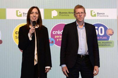 Delegados del BaPro denunciarán penalmente a Vidal, Lacunza y Curutchet por