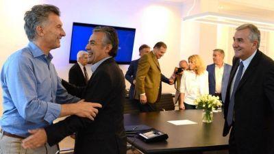 La cúpula radical le reclamó a Mauricio Macri correcciones para evitar el deterioro de su base electoral