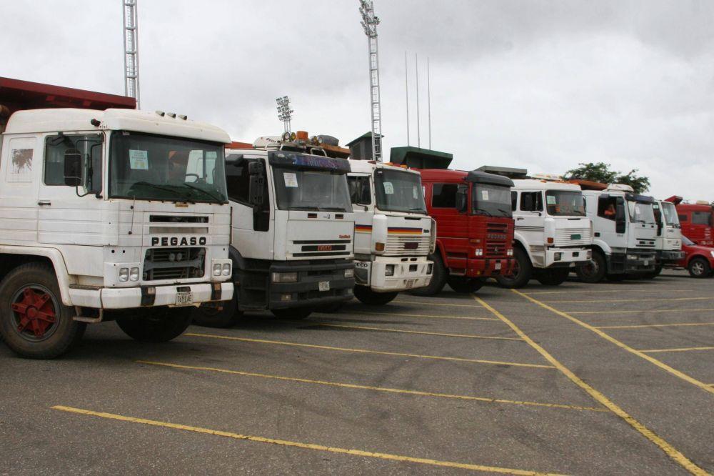 CEDOL: Los costos logísticos aumentaron un 4,19% en marzo