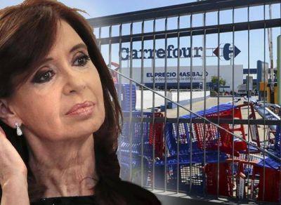 Se politiza el caso Carrefour y el kirchnerismo ahora apunta los cañones contra el ministro Jorge Triaca
