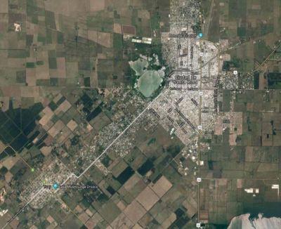 Conformarán el Área Metropolitana: Santa Rosa – Toay