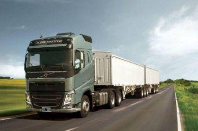 Habilitarán la autovía Artigas para la circulación de bitrenes