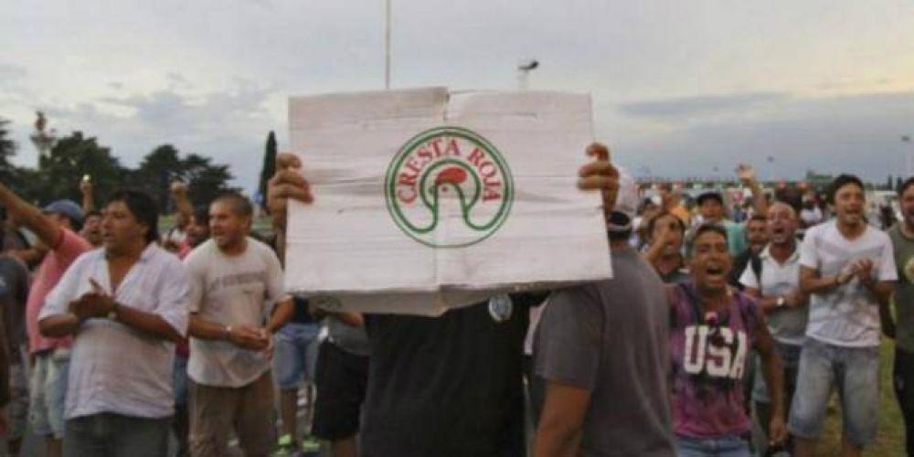 Trabajadores de Cresta Roja rechazan nueva gerenciadora y denuncian complicidad sindical