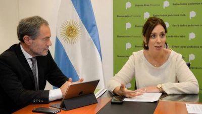 María Eugenia Vidal acelera el debate por la Reforma Judicial y pone el foco en el sistema de selección de los jueces