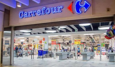 Carrefour: acordaron retiros voluntarios y un porcentaje de despidos