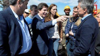 Licitan obras por US$ 450 millones para evitar inundaciones en la cuenca del Río Salado