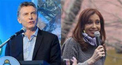 "Diáspora PJ: fallo ""win-win"" para Macri y Cristina"