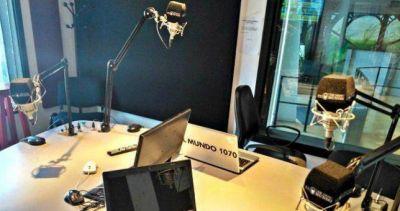 Yankelevich salpicado por los despidos en Radio El Mundo