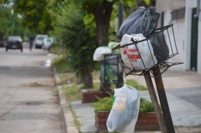 Dos empresas buscan quedarse con la recolección de basura