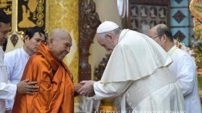 Budistas y cristianos, juntos en la lucha contra la corrupción