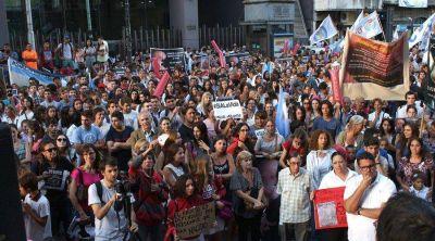 Marchas por la vida siguen en Argentina en inicio del debate sobre ley del aborto