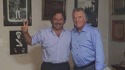 Primer comunicado de Luis Barrionuevo como interventor: