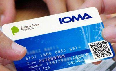 IOMA lanza en La Plata un nuevo sistema para mejorar la atención a los afiliados