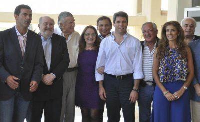 Ordenan detener al ex gobernador de Jujuy, Eduardo Fellner