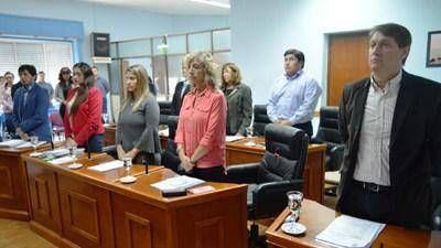 El Concejo pidió informe por el GIRSU y los basurales a cielo abierto