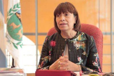 Graciela Corvalán: