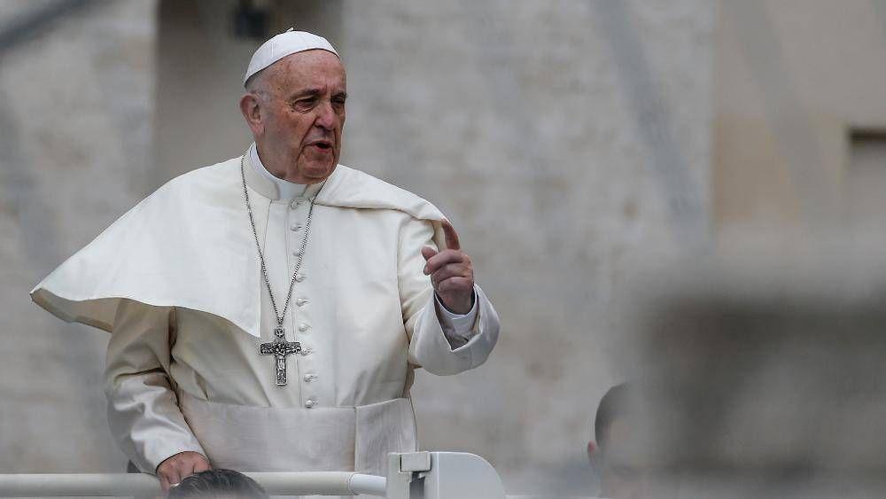 """""""No a cristianos diluidos, que hacen compromisos con el mundo"""""""