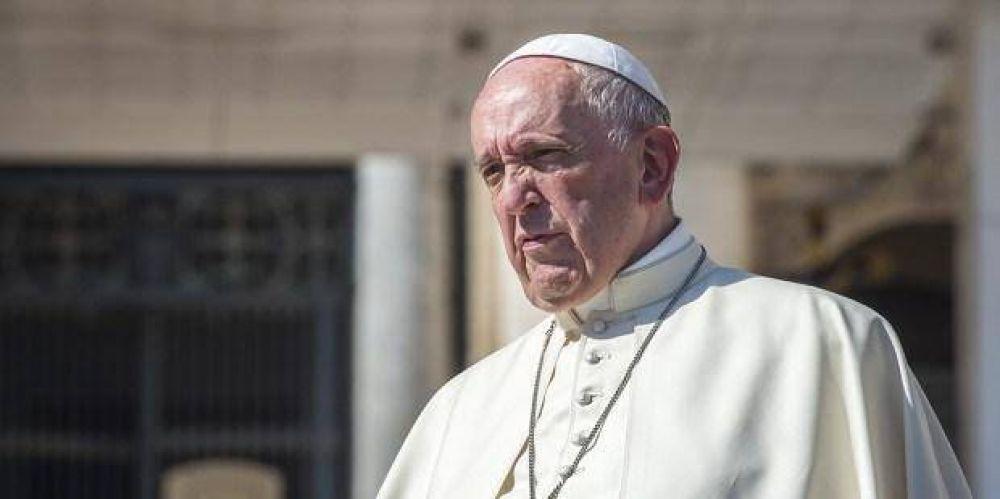 El Papa: Evangelio no es utopía, sino esperanza también para la economía