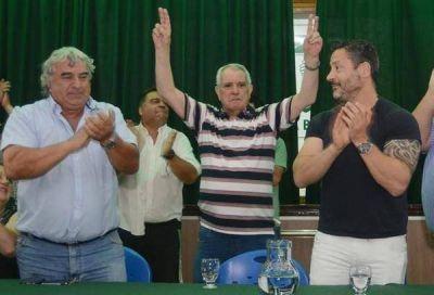 """Hugo Álvarez: """"Tratemos de encontrar entre todos la brújula para la unidad"""""""