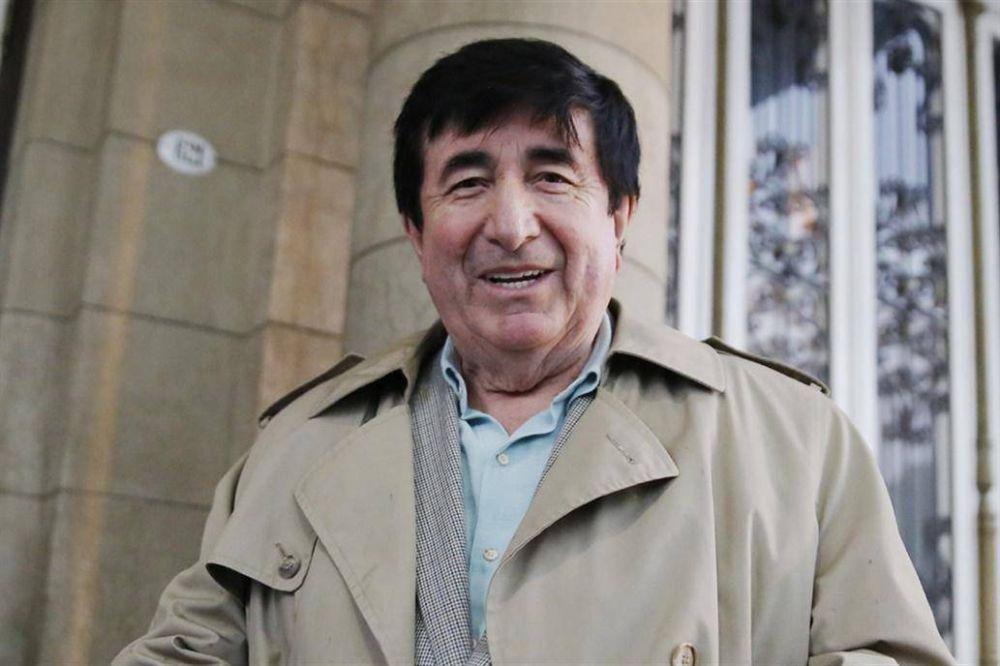 Durán Barba, invitado al retiro político de Vidal