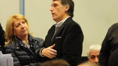 Los diputados del PJ no K vinculan la detención de Eduardo Fellner con la intervención del partido