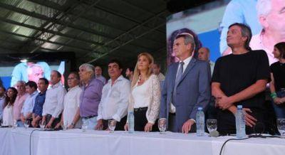 Magario se perfila como candidata a gobernadora del peronismo