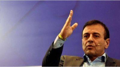 El procurador favorece a Farmacity, donde tiene acciones Mario Quintana
