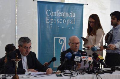 Chile: Los obispos se reunirán con el Papa la tercera semana de mayo