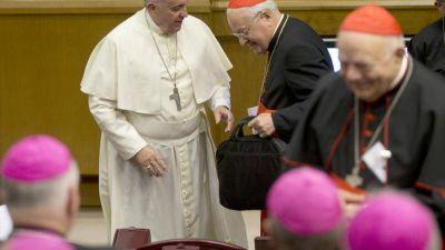 Abusos sexuales en la Iglesia de Chile: Sodano, el episcopado chileno y Jorge Bergoglio