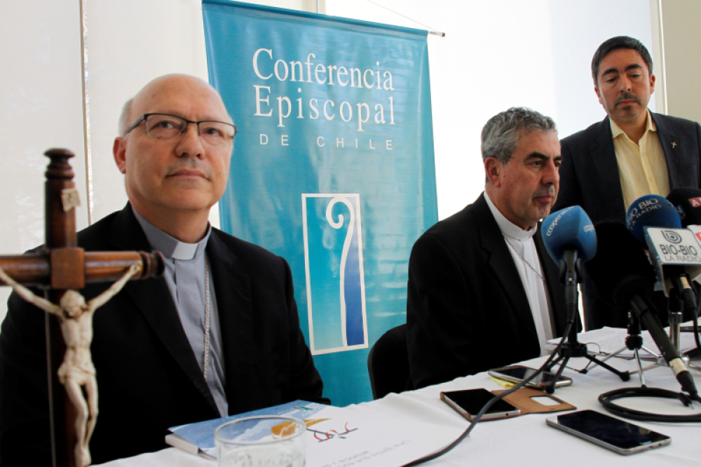 Tras la carta del Papa, podría caer una purga sobre un sector de la Iglesia chilena