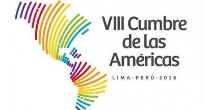 El Congreso Judío Latinoamericano participa de la Cumbre de las Américas en Lima