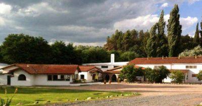 """La fábrica de alfajores """"Estancia El Rosario"""" al borde del cierre"""
