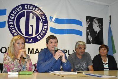Miguel Guglielmotti electo Secretario General de la CGT con el apoyo de 60 gremios