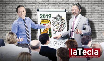 El peronismo bonaerense, a la escuela para ganar el territorio en 2019