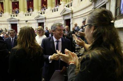 Enroque en Diputados: blanquean los sobresueldos y cambian los canjes por un plus de movilidad
