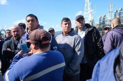La muerte de un estibador expuso nuevamente la precariedad del puerto