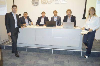 Fundación Osde llevó adelante una jornada sobre Arquitectura sustentable