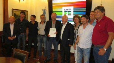 Programas medioambientales para Tostado y Villa Ocampo