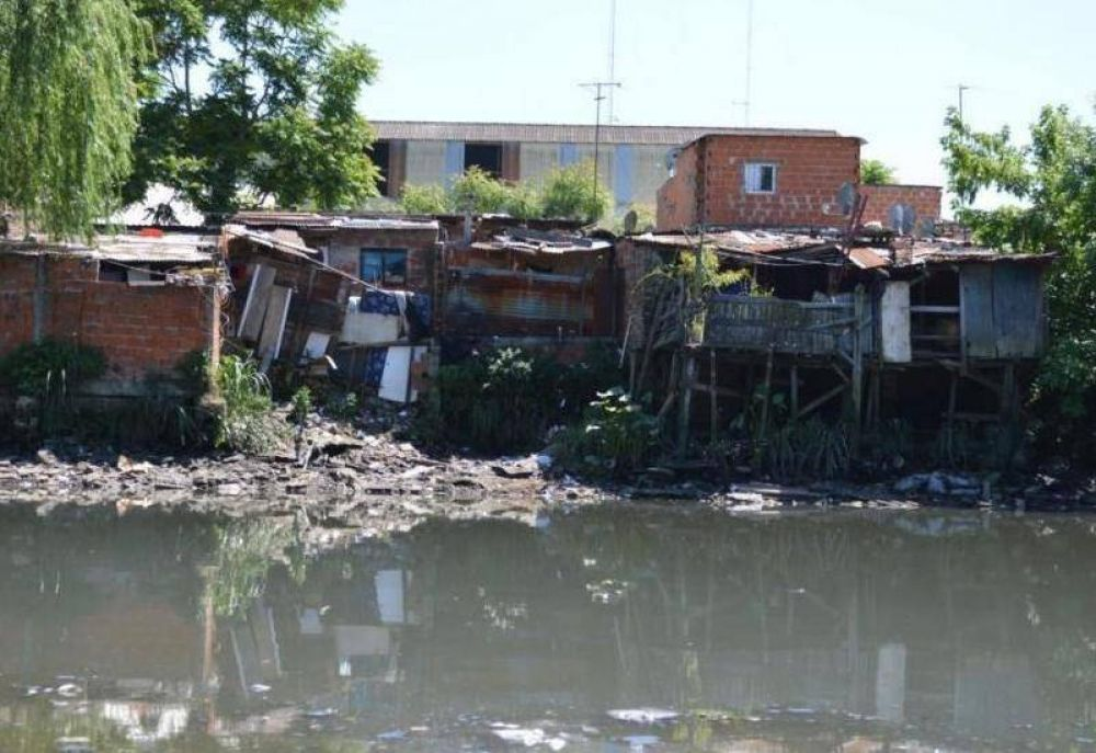 Riachuelo: la Corte dio 30 días a los gobiernos de Ciudad, Provincia y Nación para presentar un plan de saneamiento