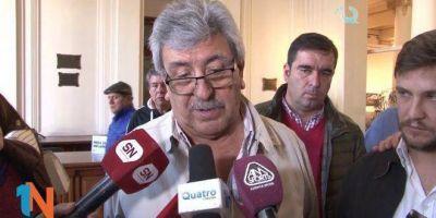 Ramón Ayala entre dos frentes: la interna del UATRE y la posible fractura de las 62 Organizaciones Peronistas