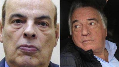 Las intervenciones al PJ, desde Ramón Ruiz hasta Luis Barrionuevo