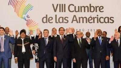 Los 10 mayores retos que enfrenta Macri en su relación con el mundo