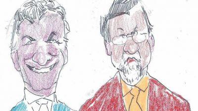 El karma de Macri