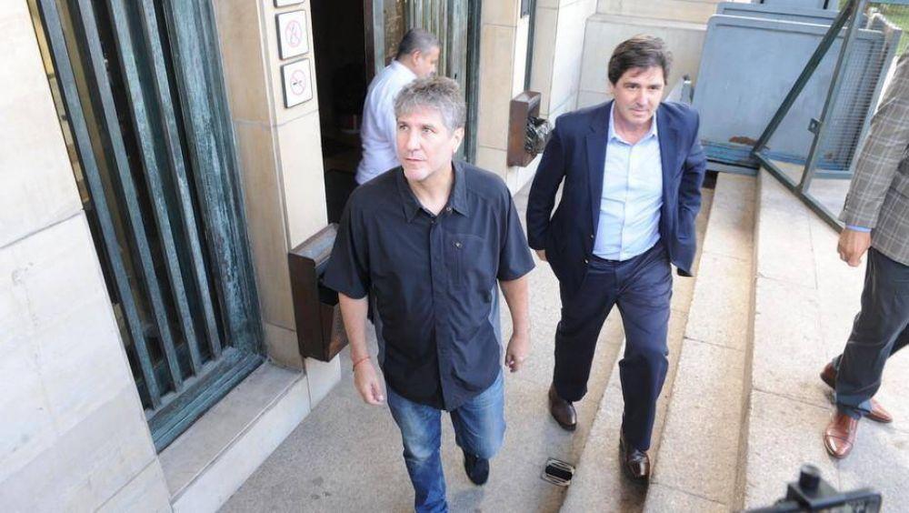Vandenbroele habló de Ciccone y de otra apuesta de Boudou: Telefe