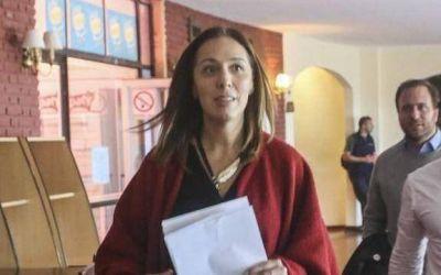 Vidal estudia una reducción de cargos en el directorio del Banco Provincia
